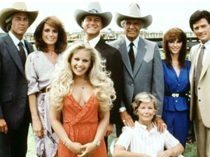 The Cast Of Dallas: Then And Now