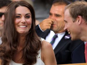 The Pictures William And Kate Don't Want You To See