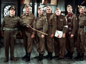 Secrets You Didn't Know About Dad's Army