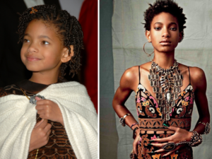 Children of Famous Parents All Grown Up!