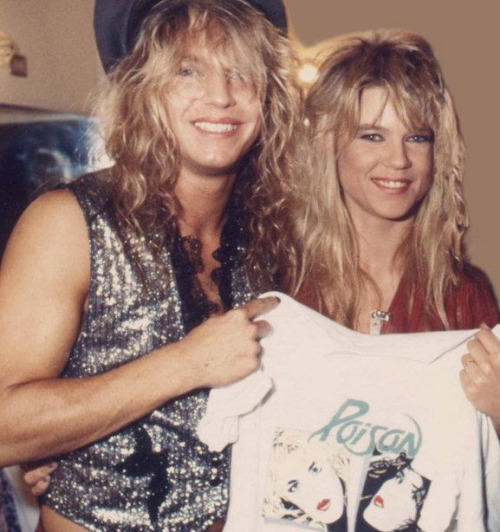 Rock Groupies Of The 80's: Where Are They Now?   SemesterTimes80s Rock Groupies